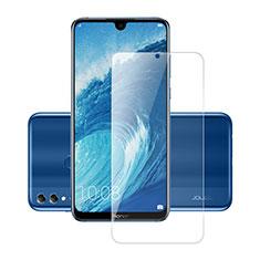 Schutzfolie Displayschutzfolie Panzerfolie Skins zum Aufkleben Gehärtetes Glas Glasfolie für Huawei Honor 8X Max Klar