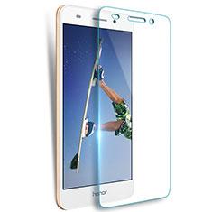 Schutzfolie Displayschutzfolie Panzerfolie Skins zum Aufkleben Gehärtetes Glas Glasfolie für Huawei Honor Holly 3 Klar