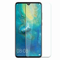 Schutzfolie Displayschutzfolie Panzerfolie Skins zum Aufkleben Gehärtetes Glas Glasfolie für Huawei Mate 20 Klar