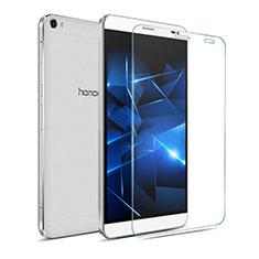 Schutzfolie Displayschutzfolie Panzerfolie Skins zum Aufkleben Gehärtetes Glas Glasfolie für Huawei MediaPad X2 Klar