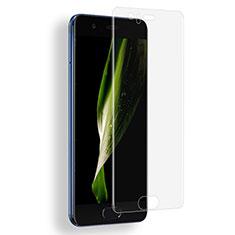 Schutzfolie Displayschutzfolie Panzerfolie Skins zum Aufkleben Gehärtetes Glas Glasfolie für Huawei P10 Klar