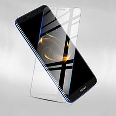 Schutzfolie Displayschutzfolie Panzerfolie Skins zum Aufkleben Gehärtetes Glas Glasfolie für Huawei Y6 (2018) Klar