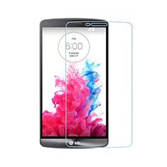 Schutzfolie Displayschutzfolie Panzerfolie Skins zum Aufkleben Gehärtetes Glas Glasfolie für LG G3 Klar