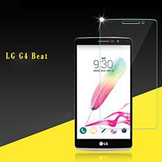 Schutzfolie Displayschutzfolie Panzerfolie Skins zum Aufkleben Gehärtetes Glas Glasfolie für LG G4 Beat Klar