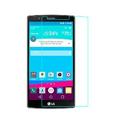 Schutzfolie Displayschutzfolie Panzerfolie Skins zum Aufkleben Gehärtetes Glas Glasfolie für LG G4 Klar