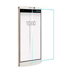 Schutzfolie Displayschutzfolie Panzerfolie Skins zum Aufkleben Gehärtetes Glas Glasfolie für LG V10 Klar