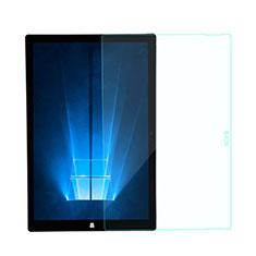 Schutzfolie Displayschutzfolie Panzerfolie Skins zum Aufkleben Gehärtetes Glas Glasfolie für Microsoft Surface Pro 4 Klar