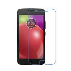 Schutzfolie Displayschutzfolie Panzerfolie Skins zum Aufkleben Gehärtetes Glas Glasfolie für Motorola Moto E4 Plus Klar