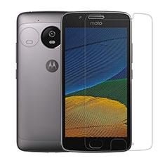 Schutzfolie Displayschutzfolie Panzerfolie Skins zum Aufkleben Gehärtetes Glas Glasfolie für Motorola Moto G5 Klar