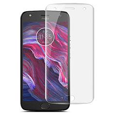 Schutzfolie Displayschutzfolie Panzerfolie Skins zum Aufkleben Gehärtetes Glas Glasfolie für Motorola Moto X4 Klar