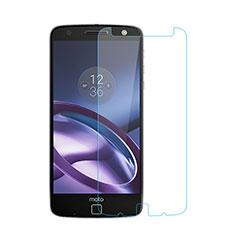 Schutzfolie Displayschutzfolie Panzerfolie Skins zum Aufkleben Gehärtetes Glas Glasfolie für Motorola Moto Z Klar