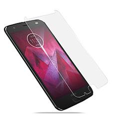 Schutzfolie Displayschutzfolie Panzerfolie Skins zum Aufkleben Gehärtetes Glas Glasfolie für Motorola Moto Z Play Klar