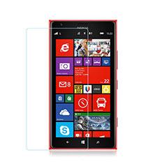 Schutzfolie Displayschutzfolie Panzerfolie Skins zum Aufkleben Gehärtetes Glas Glasfolie für Nokia Lumia 1520 Klar