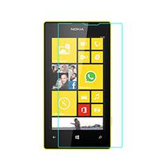 Schutzfolie Displayschutzfolie Panzerfolie Skins zum Aufkleben Gehärtetes Glas Glasfolie für Nokia Lumia 525 Klar