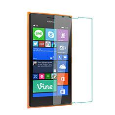 Schutzfolie Displayschutzfolie Panzerfolie Skins zum Aufkleben Gehärtetes Glas Glasfolie für Nokia Lumia 830 Klar