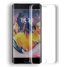 Schutzfolie Displayschutzfolie Panzerfolie Skins zum Aufkleben Gehärtetes Glas Glasfolie für OnePlus 3 Klar