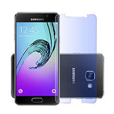 Schutzfolie Displayschutzfolie Panzerfolie Skins zum Aufkleben Gehärtetes Glas Glasfolie für Samsung Galaxy A3 (2016) SM-A310F Klar