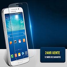 Schutzfolie Displayschutzfolie Panzerfolie Skins zum Aufkleben Gehärtetes Glas Glasfolie für Samsung Galaxy Core Max G5108Q Klar