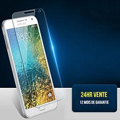 Schutzfolie Displayschutzfolie Panzerfolie Skins zum Aufkleben Gehärtetes Glas Glasfolie für Samsung Galaxy E7 SM-E700 E7000 Klar