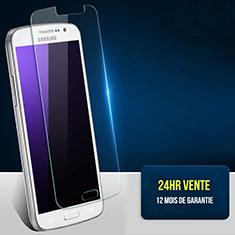 Schutzfolie Displayschutzfolie Panzerfolie Skins zum Aufkleben Gehärtetes Glas Glasfolie für Samsung Galaxy Grand 2 G7102 G7105 G7106 Klar