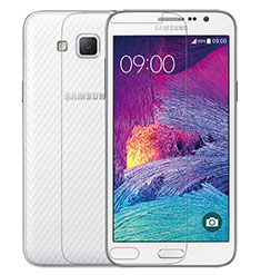 Schutzfolie Displayschutzfolie Panzerfolie Skins zum Aufkleben Gehärtetes Glas Glasfolie für Samsung Galaxy Grand Max SM-G720 Klar