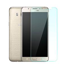 Schutzfolie Displayschutzfolie Panzerfolie Skins zum Aufkleben Gehärtetes Glas Glasfolie für Samsung Galaxy J5 Duos (2016) Klar