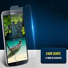 Schutzfolie Displayschutzfolie Panzerfolie Skins zum Aufkleben Gehärtetes Glas Glasfolie für Samsung Galaxy Mega 6.3 i9200 i9205 Klar