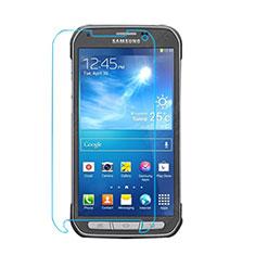 Schutzfolie Displayschutzfolie Panzerfolie Skins zum Aufkleben Gehärtetes Glas Glasfolie für Samsung Galaxy S5 Active Klar