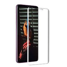Schutzfolie Displayschutzfolie Panzerfolie Skins zum Aufkleben Gehärtetes Glas Glasfolie für Samsung Galaxy S9 Klar