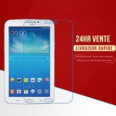 Schutzfolie Displayschutzfolie Panzerfolie Skins zum Aufkleben Gehärtetes Glas Glasfolie für Samsung Galaxy Tab 3 7.0 P3200 T210 T215 T211 Klar