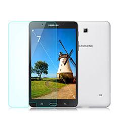 Schutzfolie Displayschutzfolie Panzerfolie Skins zum Aufkleben Gehärtetes Glas Glasfolie für Samsung Galaxy Tab A6 7.0 SM-T280 SM-T285 Klar
