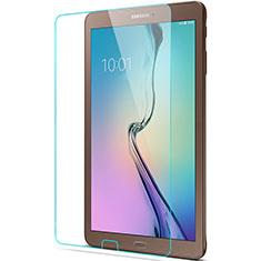 Schutzfolie Displayschutzfolie Panzerfolie Skins zum Aufkleben Gehärtetes Glas Glasfolie für Samsung Galaxy Tab E 9.6 T560 T561 Klar