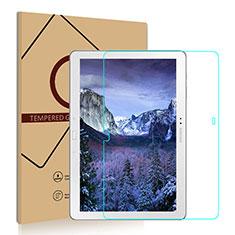 Schutzfolie Displayschutzfolie Panzerfolie Skins zum Aufkleben Gehärtetes Glas Glasfolie für Samsung Galaxy Tab Pro 12.2 SM-T900 Klar
