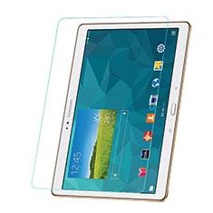 Schutzfolie Displayschutzfolie Panzerfolie Skins zum Aufkleben Gehärtetes Glas Glasfolie für Samsung Galaxy Tab S 10.5 SM-T800 Klar
