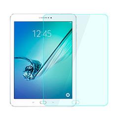 Schutzfolie Displayschutzfolie Panzerfolie Skins zum Aufkleben Gehärtetes Glas Glasfolie für Samsung Galaxy Tab S2 9.7 SM-T810 SM-T815 Klar