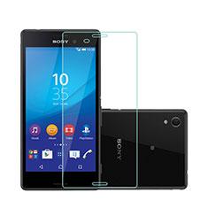 Schutzfolie Displayschutzfolie Panzerfolie Skins zum Aufkleben Gehärtetes Glas Glasfolie für Sony Xperia M4 Aqua Klar