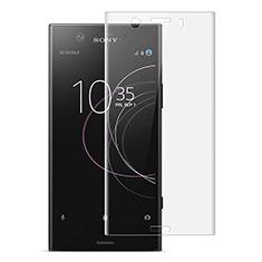 Schutzfolie Displayschutzfolie Panzerfolie Skins zum Aufkleben Gehärtetes Glas Glasfolie für Sony Xperia XZ1 Compact Klar