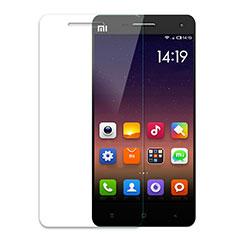 Schutzfolie Displayschutzfolie Panzerfolie Skins zum Aufkleben Gehärtetes Glas Glasfolie für Xiaomi Mi 4 LTE Klar