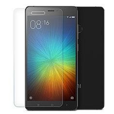 Schutzfolie Displayschutzfolie Panzerfolie Skins zum Aufkleben Gehärtetes Glas Glasfolie für Xiaomi Mi 4S Klar