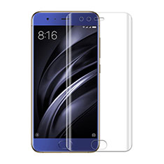 Schutzfolie Displayschutzfolie Panzerfolie Skins zum Aufkleben Gehärtetes Glas Glasfolie für Xiaomi Mi 6 Klar