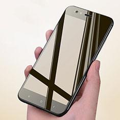 Schutzfolie Displayschutzfolie Panzerfolie Skins zum Aufkleben Gehärtetes Glas Glasfolie für Xiaomi Mi A1 Klar
