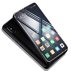 Schutzfolie Displayschutzfolie Panzerfolie Skins zum Aufkleben Gehärtetes Glas Glasfolie für Xiaomi Mi Max 3 Klar