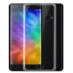 Schutzfolie Displayschutzfolie Panzerfolie Skins zum Aufkleben Gehärtetes Glas Glasfolie für Xiaomi Mi Note 2 Special Edition Klar