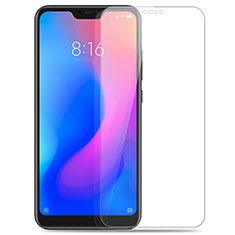 Schutzfolie Displayschutzfolie Panzerfolie Skins zum Aufkleben Gehärtetes Glas Glasfolie für Xiaomi Redmi 6 Pro Klar