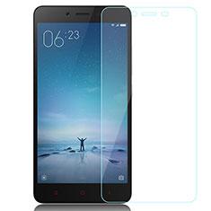 Schutzfolie Displayschutzfolie Panzerfolie Skins zum Aufkleben Gehärtetes Glas Glasfolie für Xiaomi Redmi Note 2 Klar