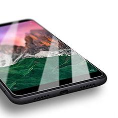 Schutzfolie Displayschutzfolie Panzerfolie Skins zum Aufkleben Gehärtetes Glas Glasfolie für Xiaomi Redmi Note 5 Indian Version Klar