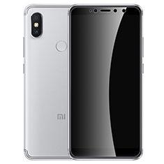 Schutzfolie Displayschutzfolie Panzerfolie Skins zum Aufkleben Gehärtetes Glas Glasfolie für Xiaomi Redmi S2 Klar