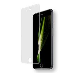 Schutzfolie Displayschutzfolie Panzerfolie Skins zum Aufkleben Gehärtetes Glas Glasfolie G01 für Apple iPhone 8 Plus Klar