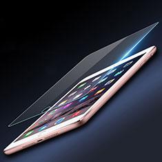 Schutzfolie Displayschutzfolie Panzerfolie Skins zum Aufkleben Gehärtetes Glas Glasfolie H01 für Apple iPad Air 2 Klar