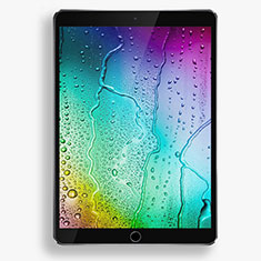Schutzfolie Displayschutzfolie Panzerfolie Skins zum Aufkleben Gehärtetes Glas Glasfolie T01 für Apple iPad Pro 10.5 Klar